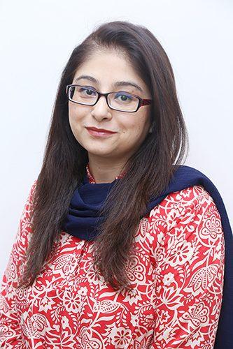 Dr Gul Qaiser Ashi